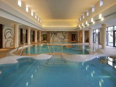 The Westin Resort Costa-Navarino Anazoe Spa