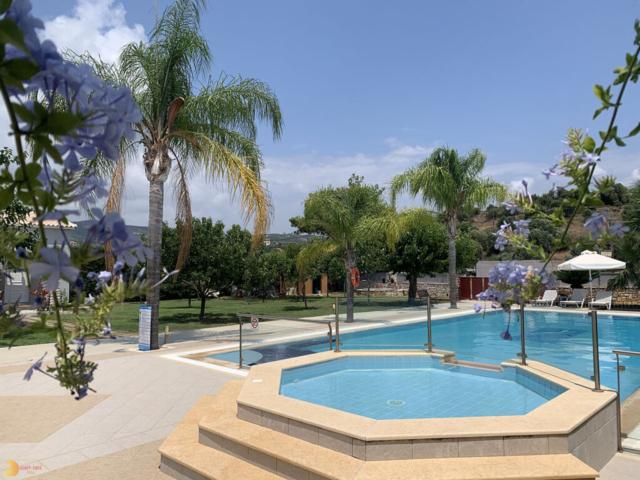 Finikounda apartments vacation pool